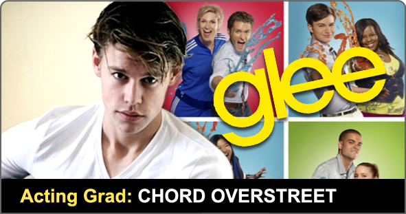 Acting Graduate Chord Overstreet